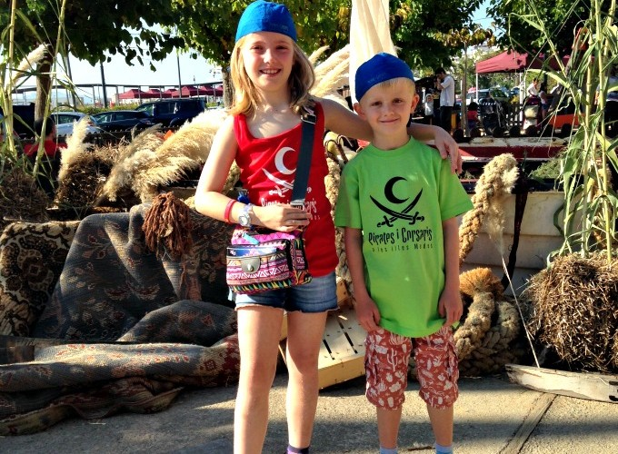 Top 5 Things to Do in the Costa Brava with Kids