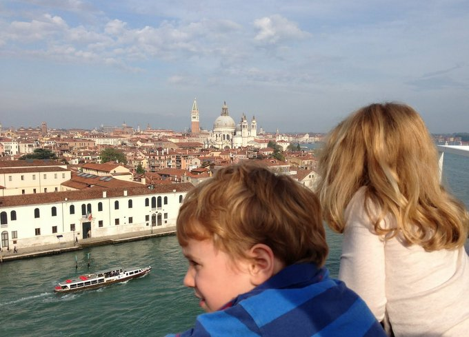 A Family Mediterranean Cruise