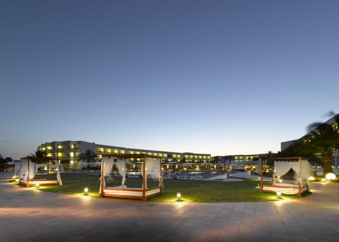 palladium hotel and spa ibiza