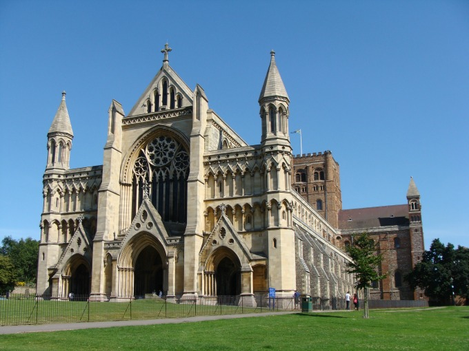 Where I live: St Albans for families