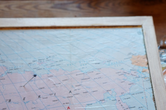 How to make a Pinboard map-4
