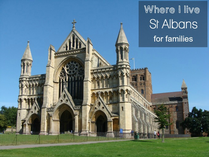 Things to do in St Albans for families