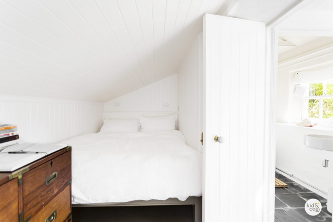 Amazing family holidays - THE QUAY ROAD CABIN, CORNWALL