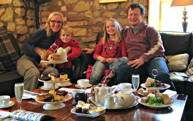 Mother's Day Afternoon Tea: Our Favourite Spots