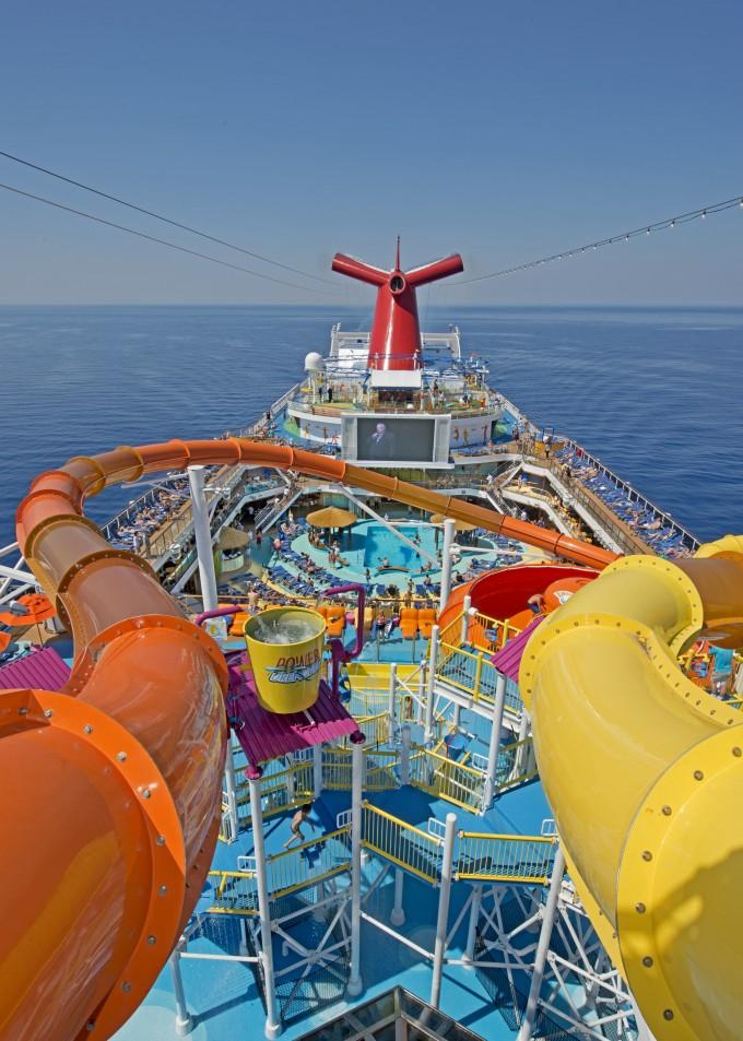 Childcare On Holiday Ask The Experts Carnival Cruise