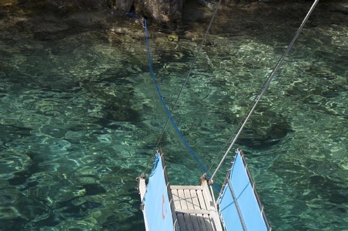 Sensatori Fethiye, Boat Cruise