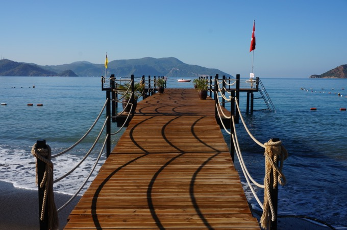Achieve Family Enlightenment: Sensatori Fethiye