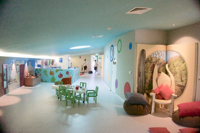Sensatori Fethiye Nursery