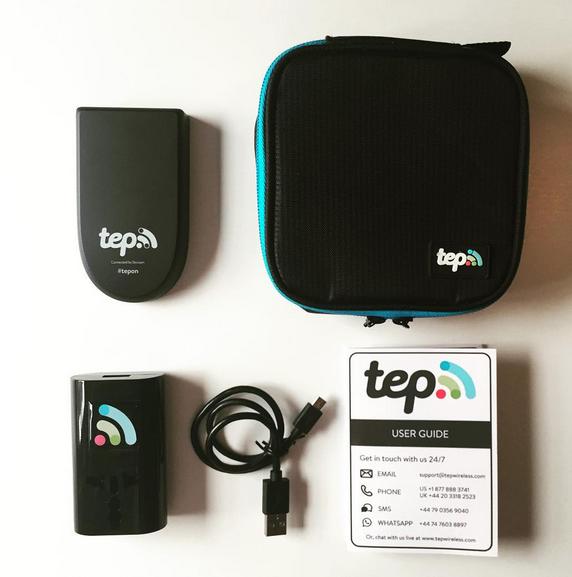 tep wireless kit