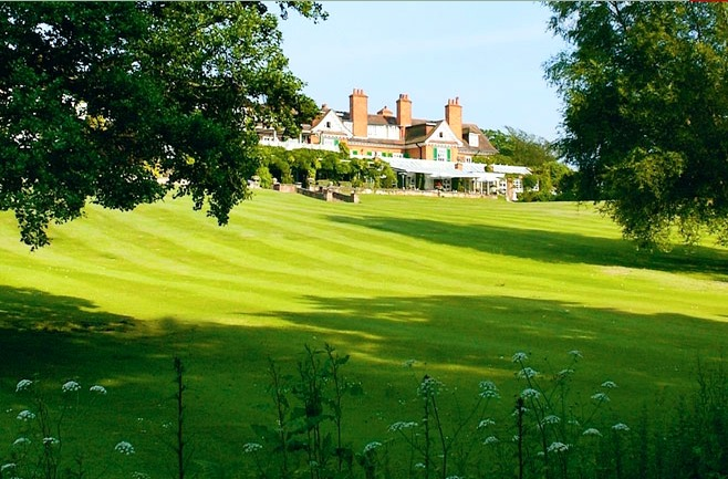 Chewton Glen: Family Luxury In The New Forest