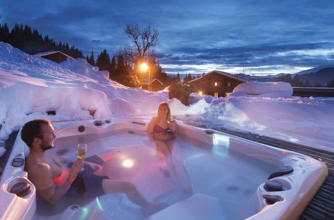 Five family ski chalets for five different holidays