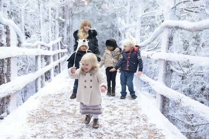 Top 4 Magical Christmas Events for Families in London
