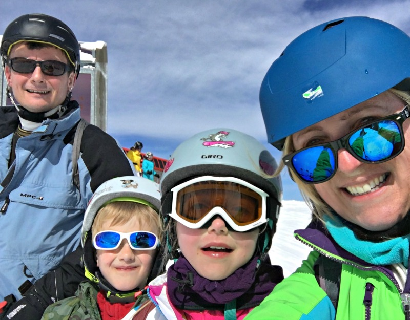 Val Thorens resort guide for famillies