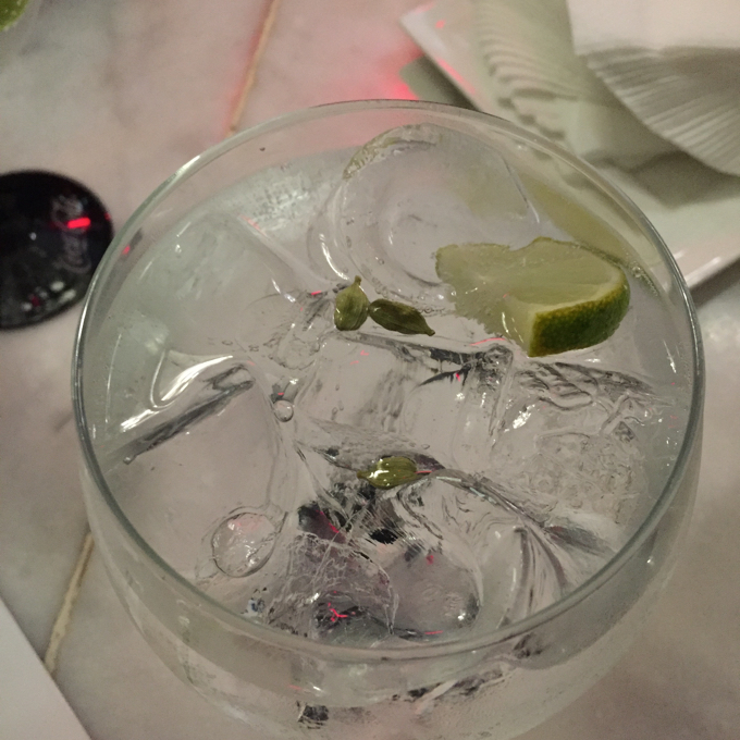 Exploring Madrid without kids - tapas and gin bars - 15