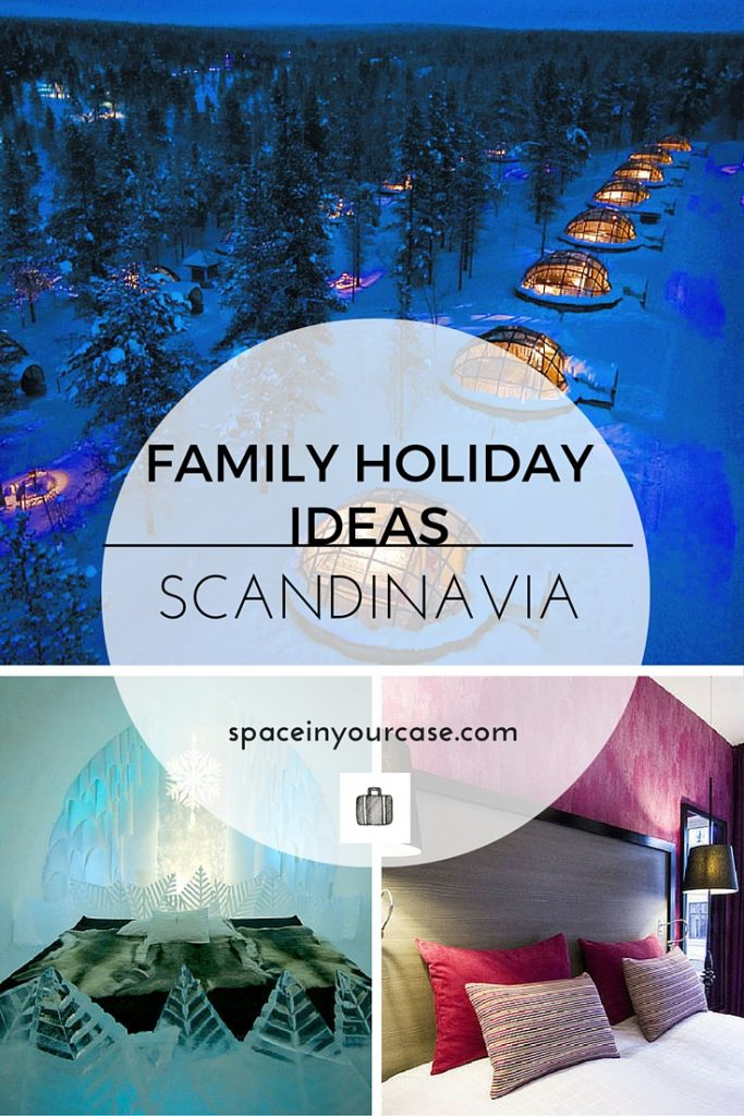 Why your next family holiday should be in Scandinavia