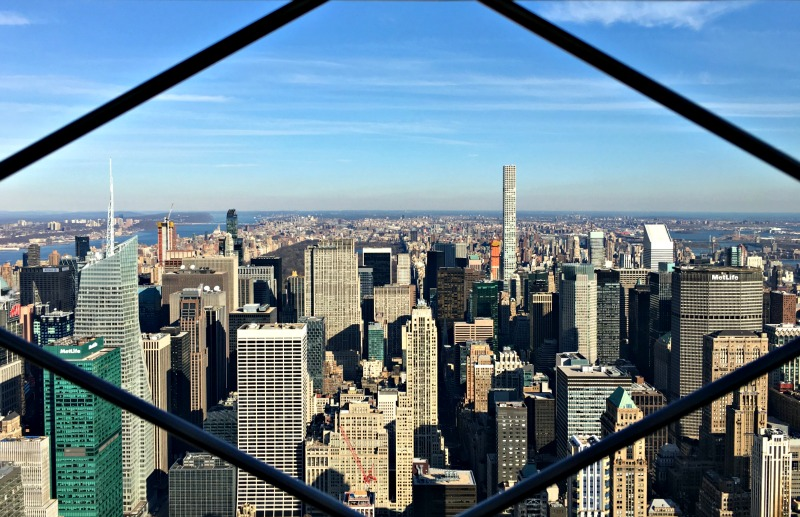 Must do itinerary for a family trip to new york for Must do in new york