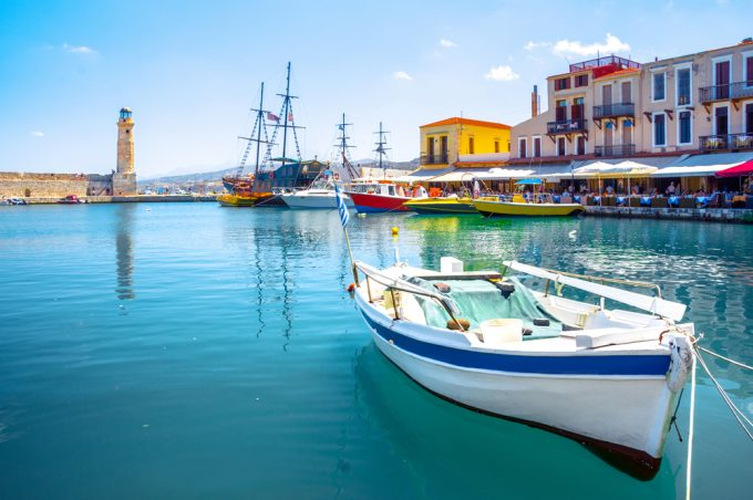 5 things to do with kids in Crete